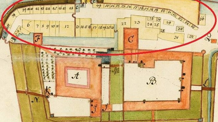 Jurydyka starościńska w XVII wieku. Historia Malborka 1457 – 1772.
