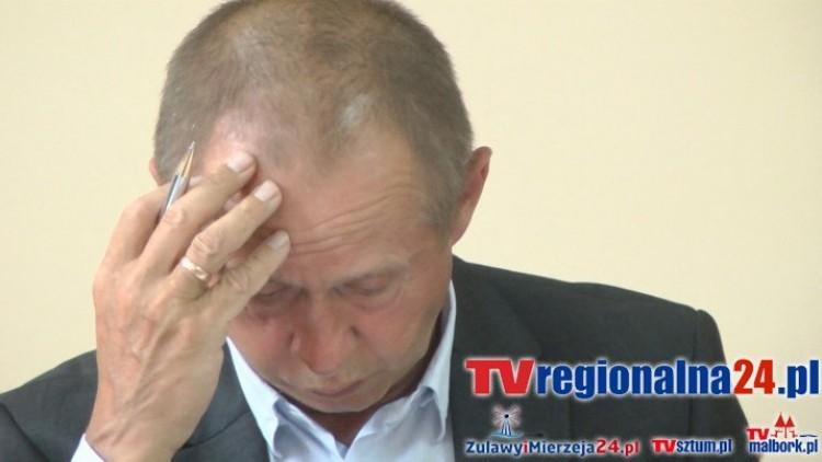 Czy opozycja odwoła Zbigniewa Przybysza z funkcji Przewodniczącego Rady…