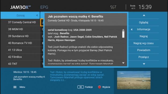 Telewizja + Internet już od 39 zł. Malborska Kablówka…