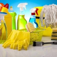 P&D Blask czystości