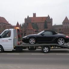 Wypożyczalnia aut i Całodobowa Pomoc Drogowa Malbork tel: 601-657-108 TANIO Szybko Profesjonalnie 24H / 7.