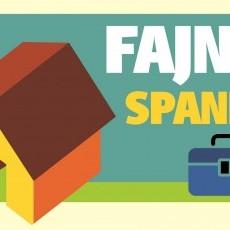 Pokoje gościnne FAJNE SPANIE. Tel. 691-700-789