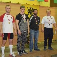 XXXIII turniej w podnoszeniu ciężarów o Bursztynową Sztangę. Nowy…