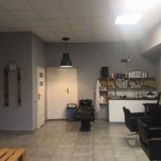 Odstąpię salon fryzjerski Malbork