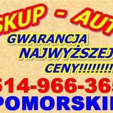 SKUP AUT MALBORK DZIERZGOŃ KWIDZYN NOWY DWÓR 517266264 GNIEW SZTUM TCZEW POMORSKIE