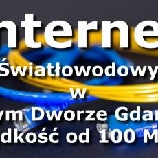 Zatrudnimy osoby do budowy sieci w technologi światłowodowej FTTH w Nowym Dworze Gdańskim