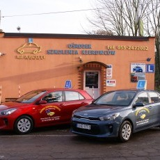 Kurs na prawo jazdy kat.A,B,BE,C,CE,D oraz szkolenia kierowców zawodowych Ośrodek Szkolenia Kierowców Edyta Wojtkowska