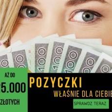 ➥ Pożyczka na Dowód w 15 min, bez zaświadczeń o zarobkach