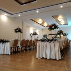 Sala weselna- Stegna