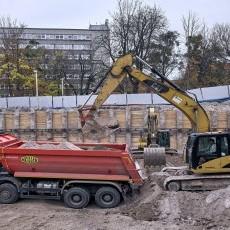 """""""Bunkier"""" z najszybszym superkomputerem w Polsce. Politechnika Gdańska…"""