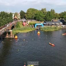 Castle Triathlon Malbork 2021 - Mega relacja z I dnia rywalizacji!