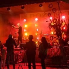 Gmina Stare Pole podziękowała za tegoroczne plony – Dożynki Gminne…